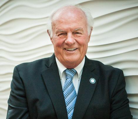 Denny Sanford, Entrepreneur & Philanthropist